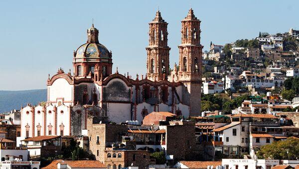Taxco, México - Sputnik Mundo