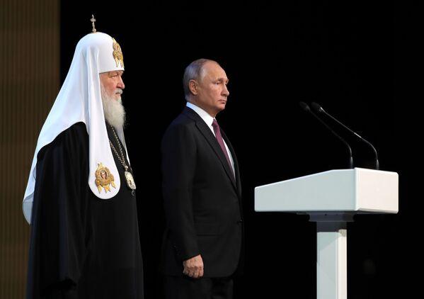 Animadoras, fiestas y presidentes: estas son las imágenes de la semana - Sputnik Mundo