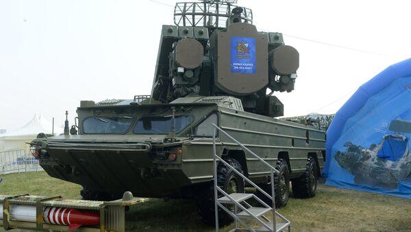 Osa-AKM2 - Sputnik Mundo