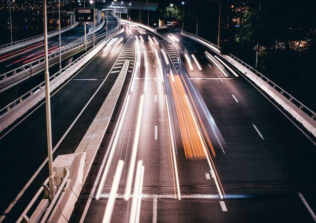 Una autopista (imagen referencial)