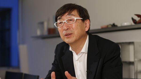 Toyo Ito, arquitecto japonés - Sputnik Mundo