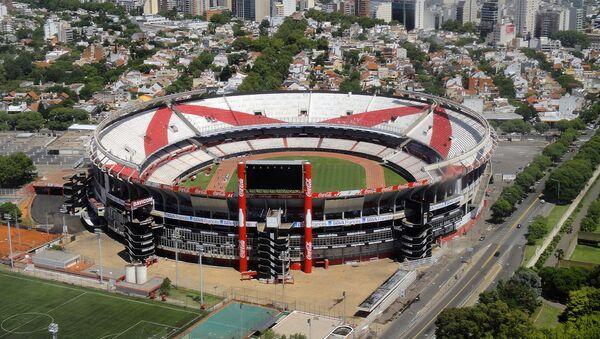 El Estadio Monumental de River Plate - Sputnik Mundo