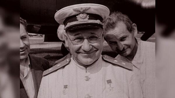 Los aviones feos no vuelan: imágenes de archivo del creador de las míticas aeronaves Tupolev - Sputnik Mundo
