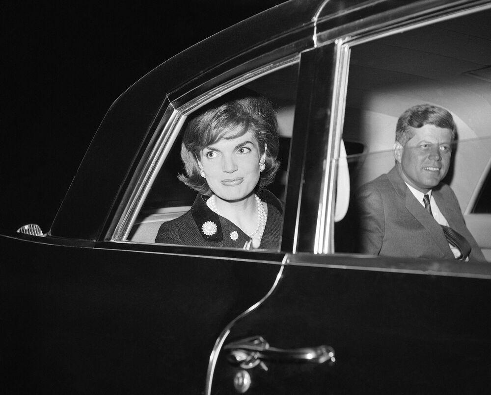 Las primeras damas más influyentes de la historia