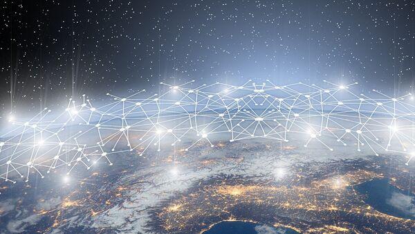 Tierra y comunicación - Sputnik Mundo