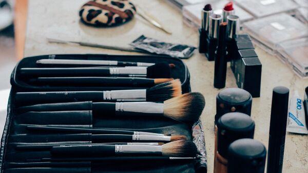 Maquillaje - Sputnik Mundo