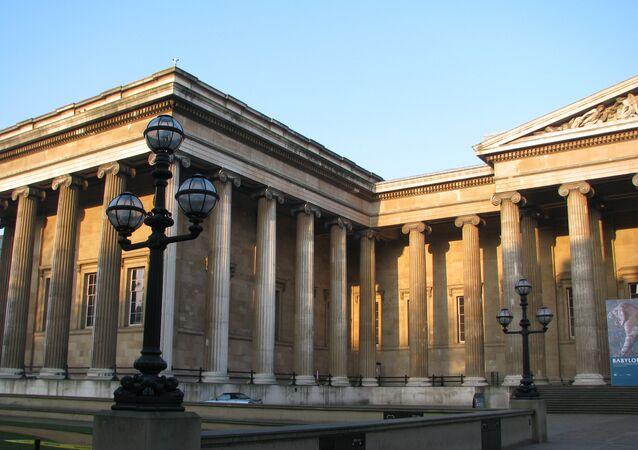 El Museo Británico