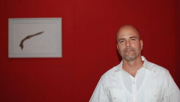 Gerardo Hernández Nordelo, uno de los cinco héroes cubanos - Sputnik Mundo