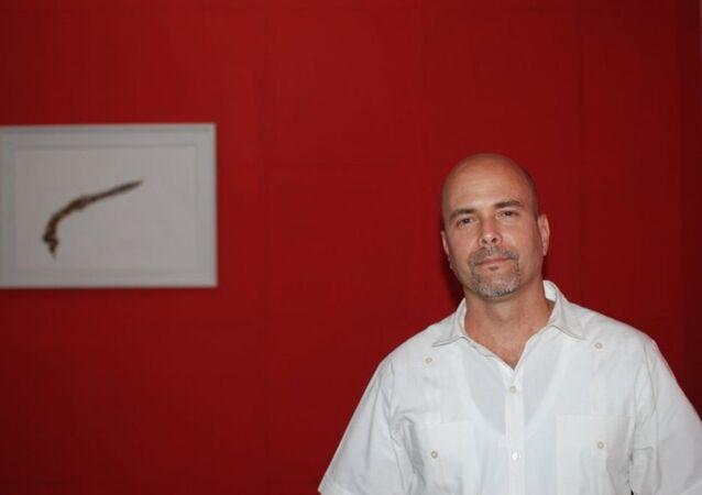 Gerardo Hernández Nordelo, uno de los cinco héroes cubanos