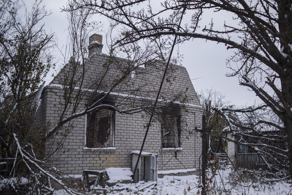 La guerra continúa: las consecuencias de los ataques de Kiev contra Lugansk