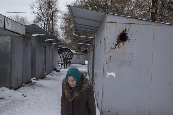 La guerra continúa: las consecuencias de los ataques de Kiev contra Lugansk - Sputnik Mundo