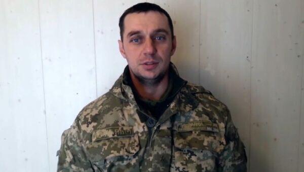 Yo cumplía órdenes: testimonios de los marinos ucranianos que violaron la frontera rusa - Sputnik Mundo