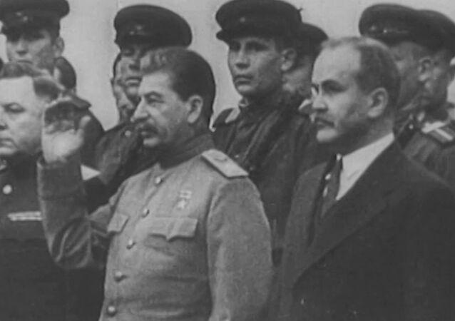 Se conmemora el 75 aniversario de la histórica Conferencia de Teherán