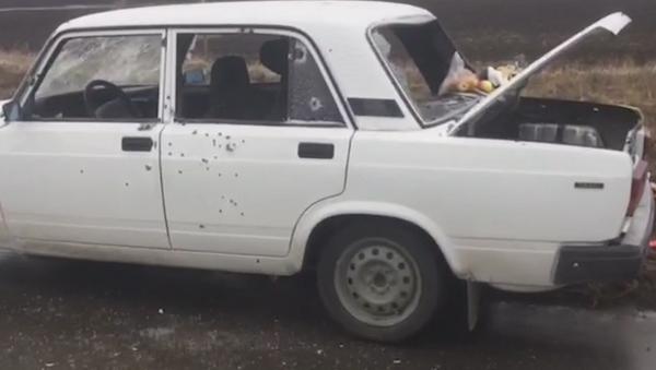 El vídeo de la detención de extremistas en Rusia - Sputnik Mundo