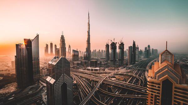 Dubái, los Emiratos Árabes Unidos - Sputnik Mundo