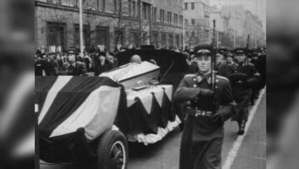 El Día del Soldado Desconocido se celebra este 3 de diciembre en Rusia - Sputnik Mundo
