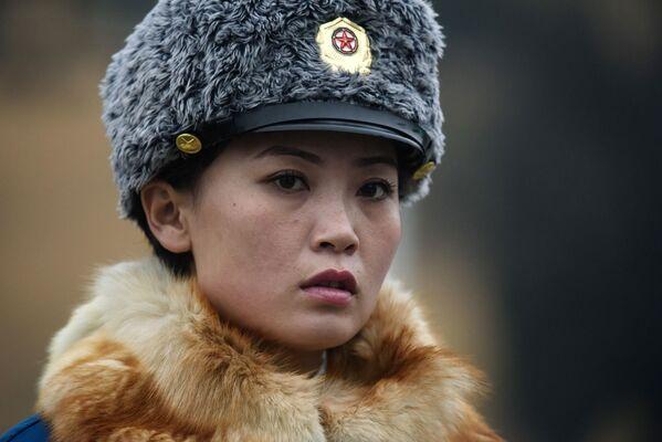 Corea del Norte, un país donde el tiempo se ha detenido - Sputnik Mundo