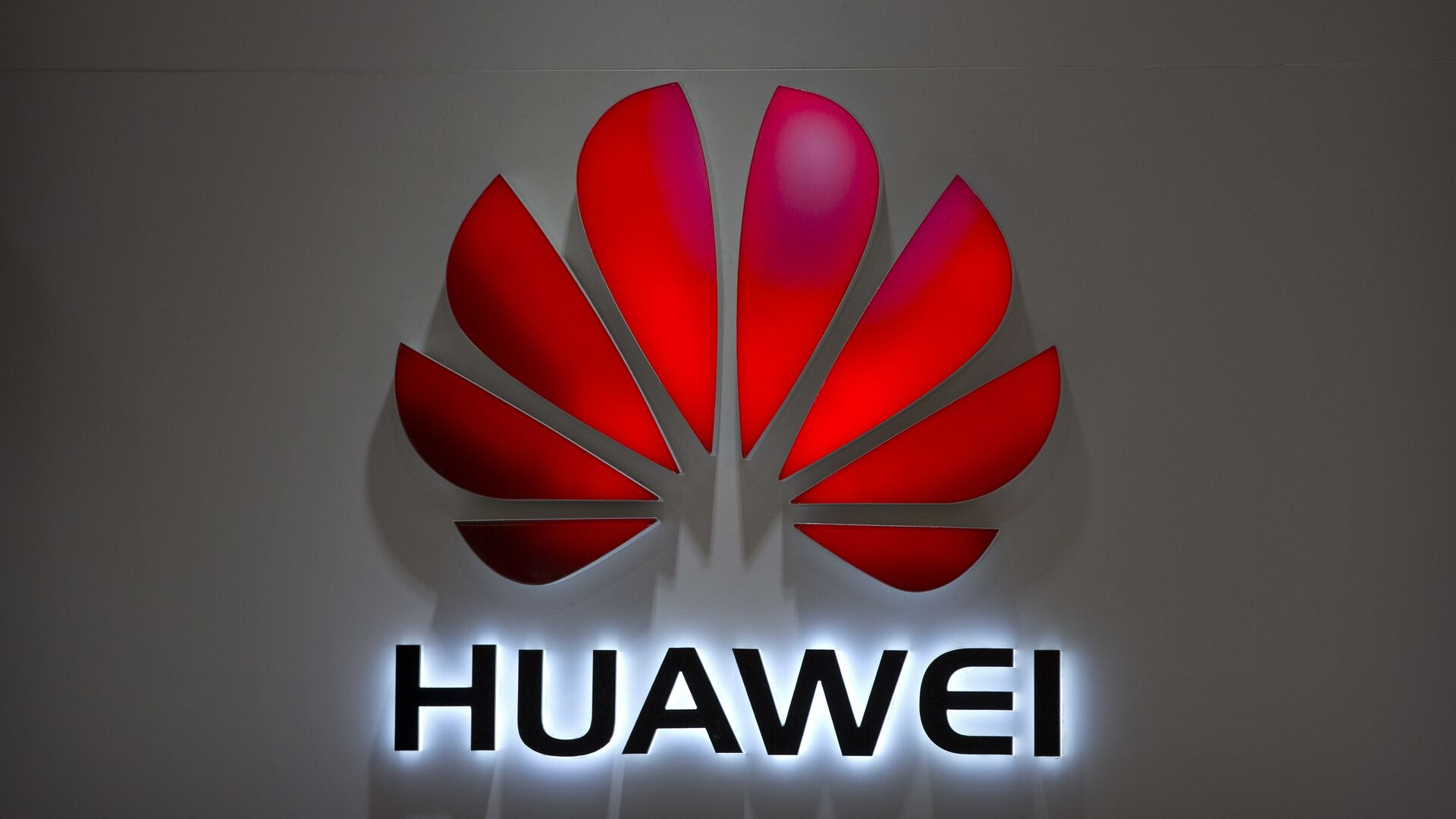 El logo de Huawei  - Sputnik Mundo, 1920, 19.04.2021
