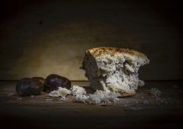 Un pedazo de pan (imagen referencial)