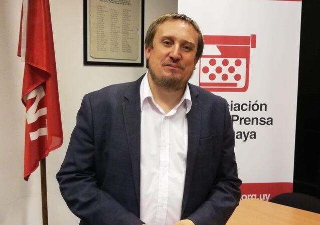 Fabián Cardozo