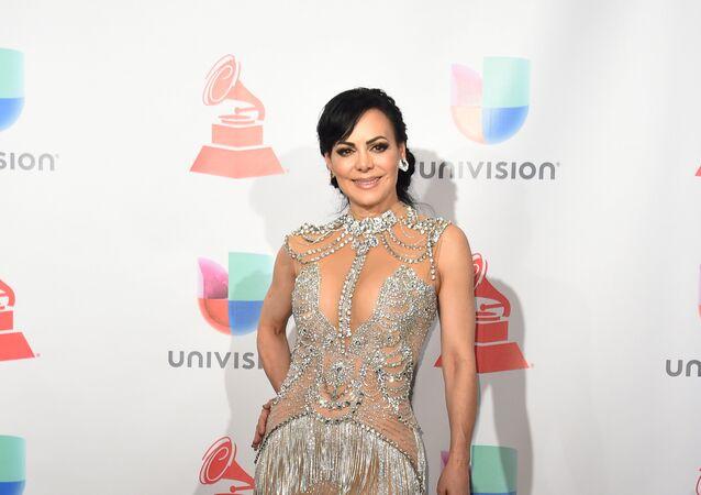 Maribel Guardia, actriz puertorriqueña