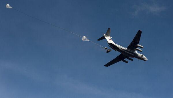 BMD-2 durante unos ejercicios - Sputnik Mundo