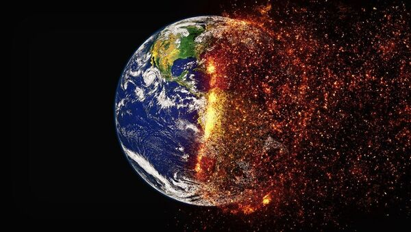 Cambio climático - Sputnik Mundo