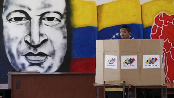 El 20 de mayo Venezuela celebró elecciones presidenciales, previstas inicialmente para diciembre de 2018, en las que el candidato oficialista Nicolás Maduro venció con más del 67% de los votos. Tanto el desarrollo de las elecciones como sus resultados causaron rechazo de muchos países del continente. - Sputnik Mundo