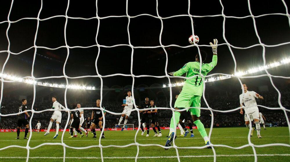El equipo español Real Madrid hizo historia el 22 de diciembre al imponerse 4 a 1 ante el club Al Ain en Abu Dabi y ser el primer equipo en proclamarse campeón del Mundial de Clubes en tres años consecutivos.