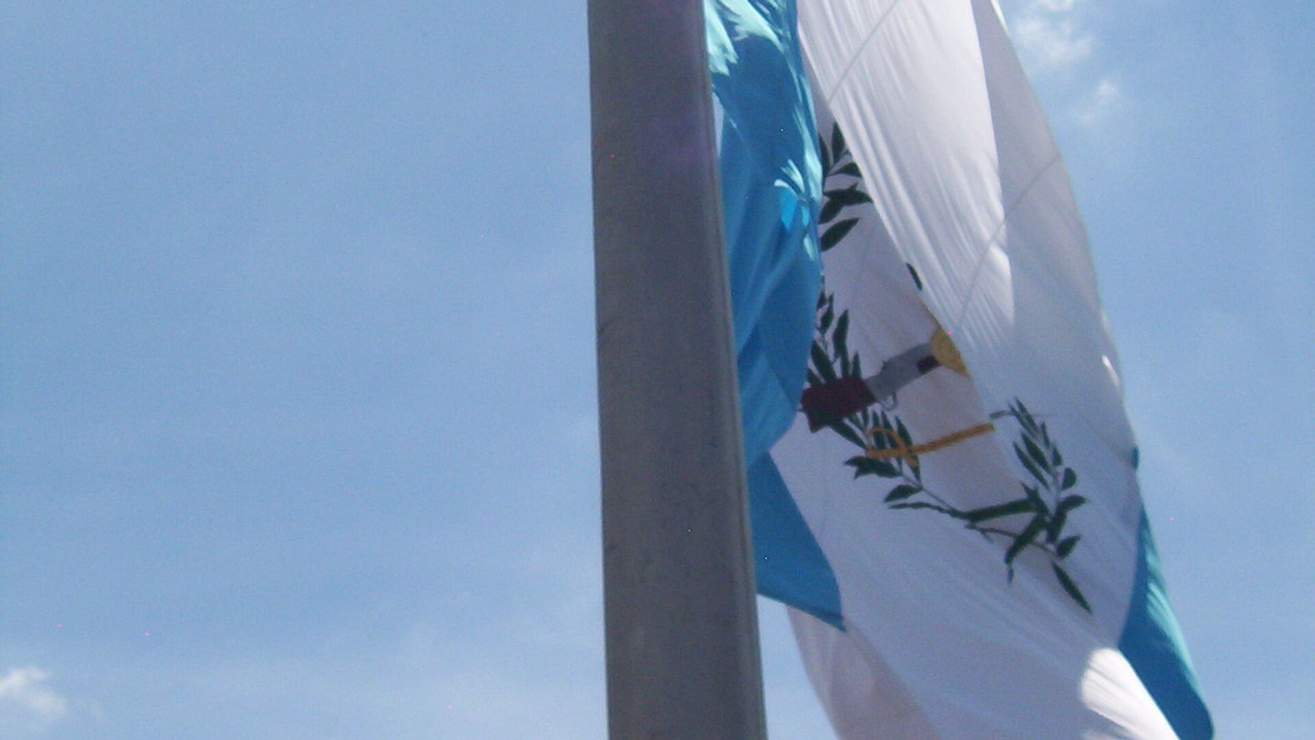 Bandera de Guatemala - Sputnik Mundo, 1920, 12.04.2021