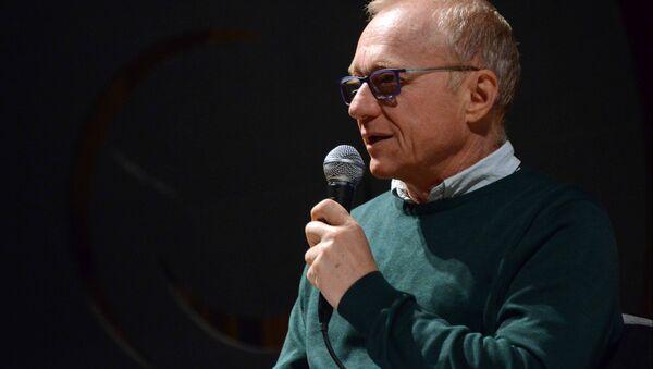David Grossman, escritor israelí - Sputnik Mundo