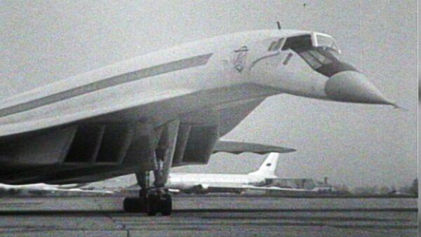 Hace 50 años debutaba el primer avión supersónico de pasajeros - Sputnik Mundo