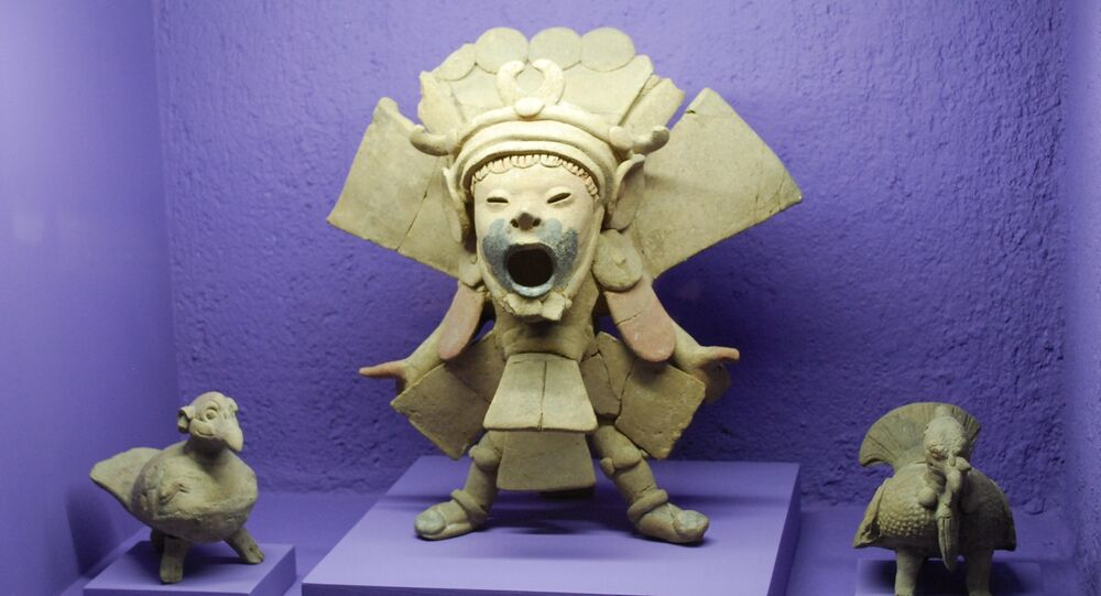 Xipe Tótec