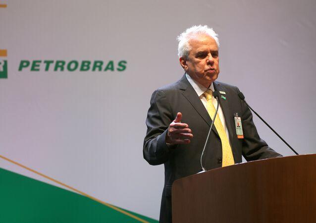Roberto Castello Branco, presidente de Petrobras
