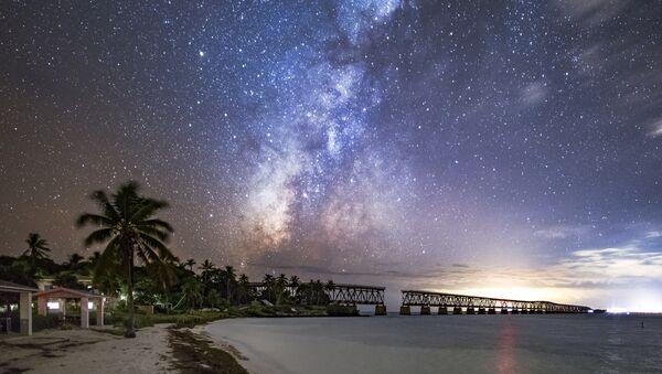 Cayos de la Florida - Sputnik Mundo