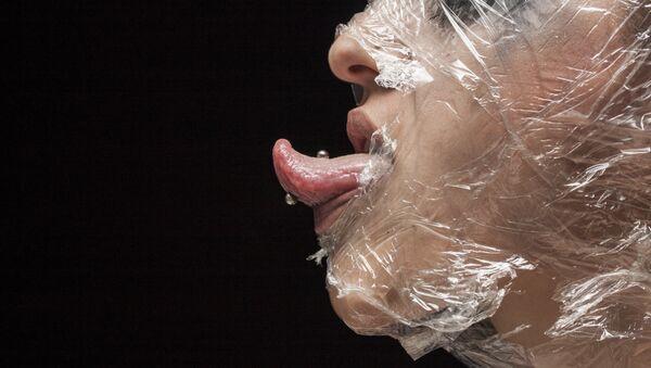 La lengua (imagen ilustrativa) - Sputnik Mundo