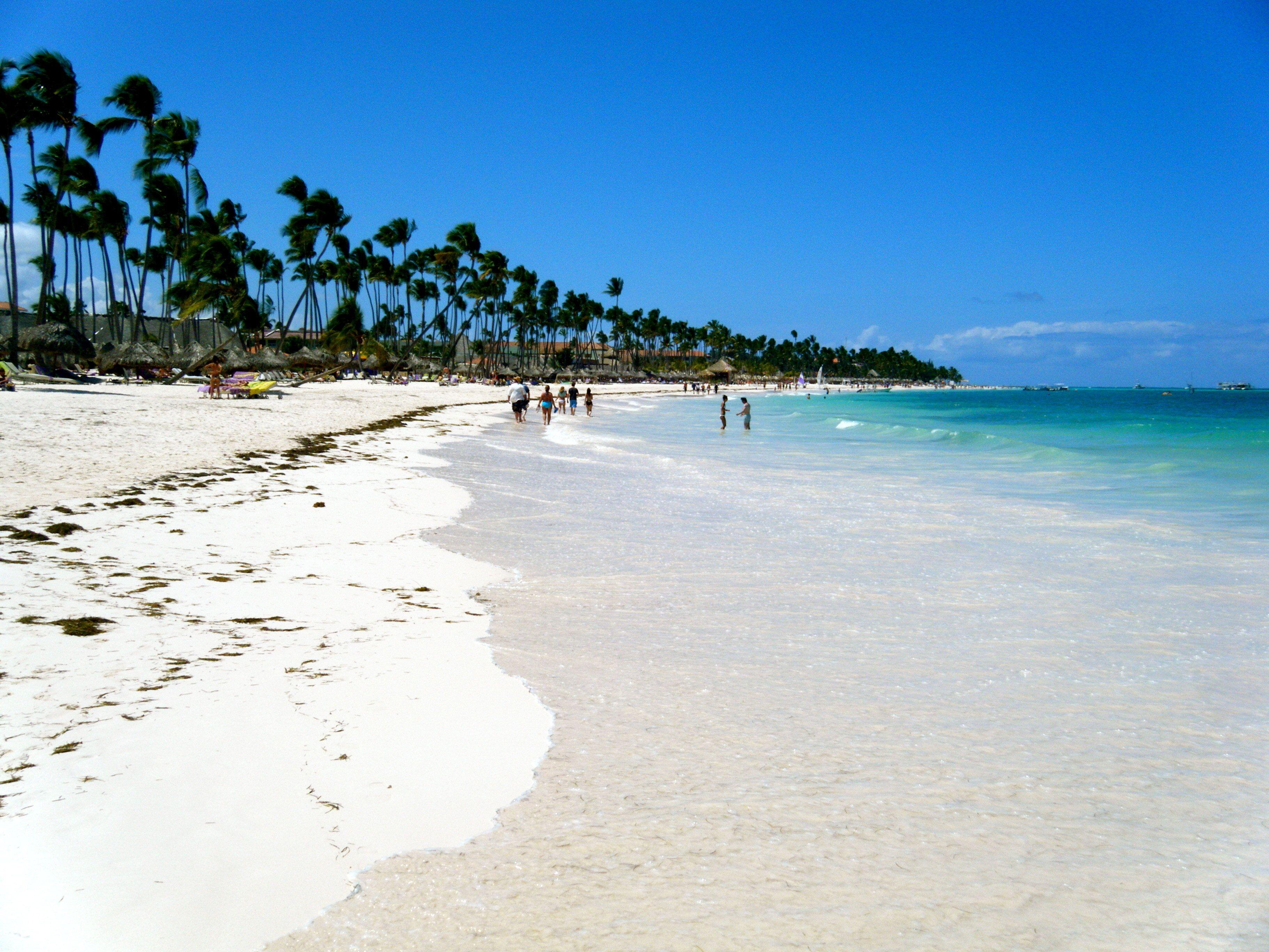 Las diez mejores playas nudistas del mundo - Tiempo de