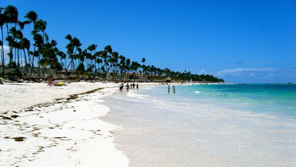 Punta Cana - Sputnik Mundo