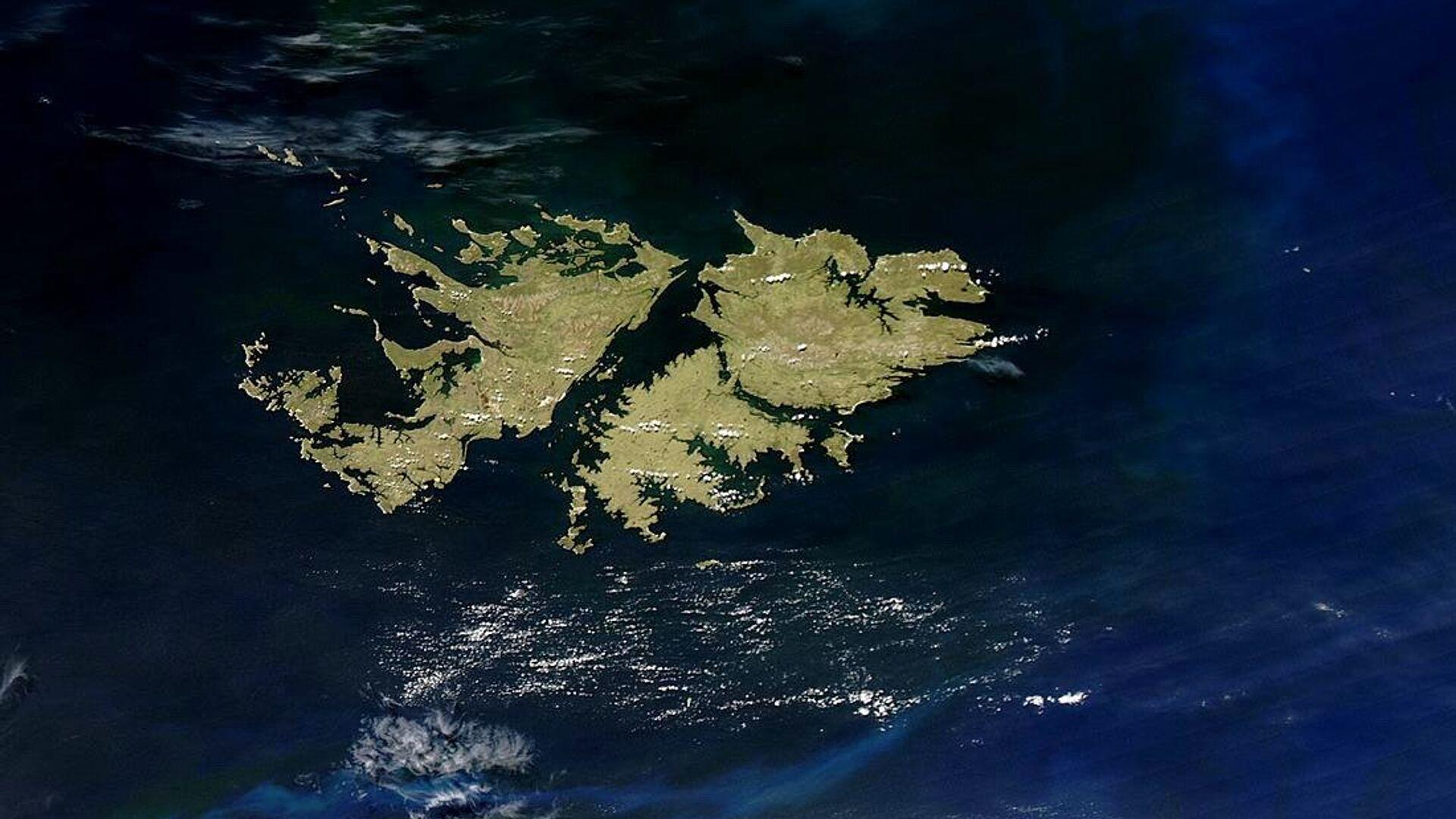 Las islas Malvinas - Sputnik Mundo, 1920, 14.06.2021