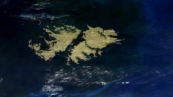 Las islas Malvinas - Sputnik Mundo
