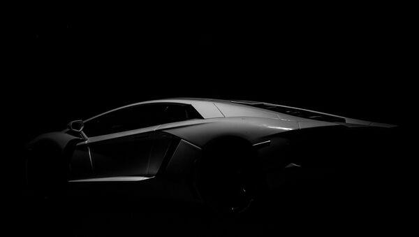 Un Lamborghini, foto archivo - Sputnik Mundo