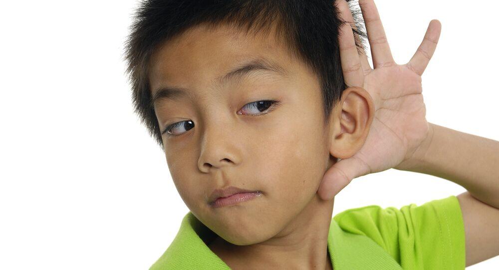Así es cómo la música ayuda a los niños con trastornos del ...
