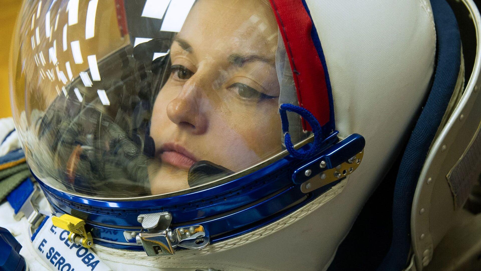 Valientes y fuertes: mujeres cosmonautas rusas - Sputnik Mundo, 1920, 22.01.2019