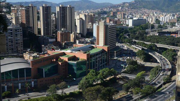 Caracas, Venezuela - Sputnik Mundo