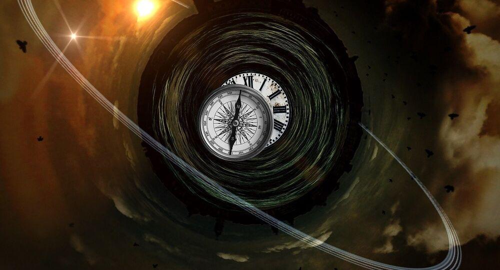 Reloj del Apocalipsis, referencial