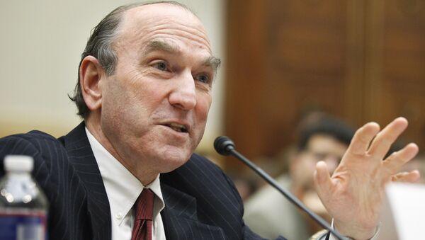 Elliott Abrams, enviado especial de EEUU para Venezuela - Sputnik Mundo