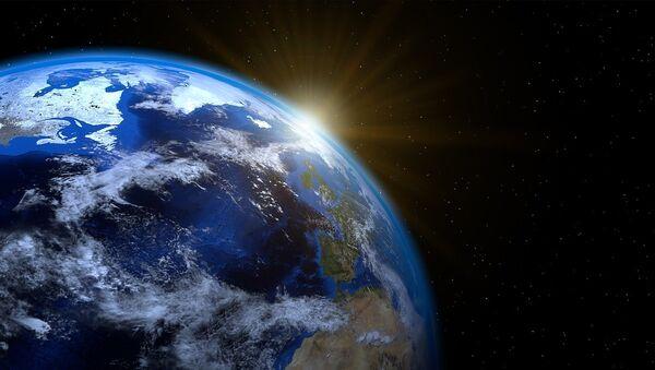 Tierra, referencial - Sputnik Mundo