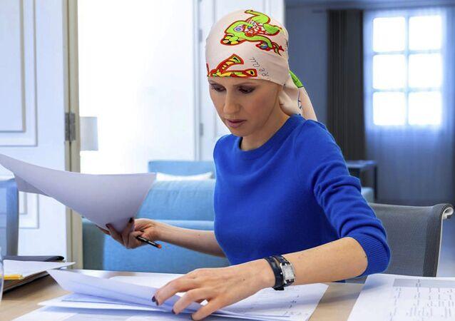 Asma Asad, primera dama siria