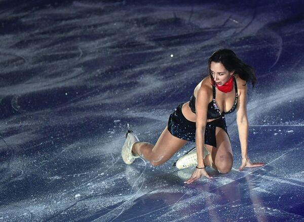 Desnudarse en el hielo está de moda y estas fotos lo confirman - Sputnik Mundo
