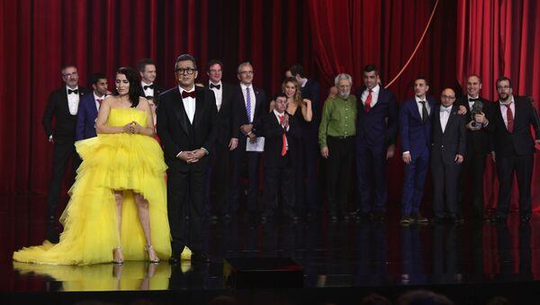 La gala de los Premios Goya - Sputnik Mundo